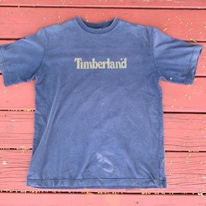 Other - timberland tee